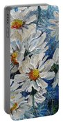 Daisy Cluster Portable Battery Charger
