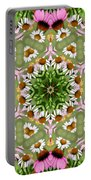 Daisy Daisy Do Kaleidoscope Portable Battery Charger