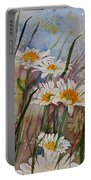Daisy Dreams Portable Battery Charger