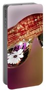 Daisy Droplets Portable Battery Charger