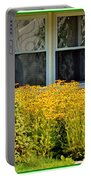 Daisy Entrance Portable Battery Charger