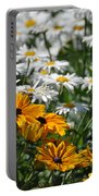 Daisy Fields Portable Battery Charger