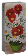 Daisy Mae Portable Battery Charger