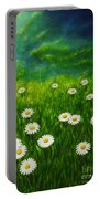 Daisy Meadow Portable Battery Charger