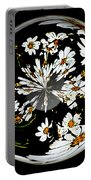 Daisy Sphere Portable Battery Charger