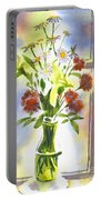 Daisy Supreme Portable Battery Charger