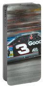 Dale Earnhardt Goodwrench Chevrolet Portable Battery Charger