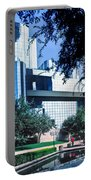 Dallas Glass  Portable Battery Charger