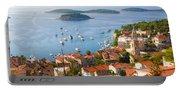 Dalmatian Coast Portable Battery Charger