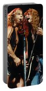 Damn Yankees-tommy N Jack Classic Portable Battery Charger