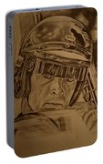 Dan  Gurney Portable Battery Charger