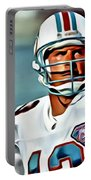 Dan Marino Portable Battery Charger