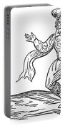 Dance The Morris, 1600 Portable Battery Charger
