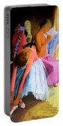 Dancers Portable Battery Charger