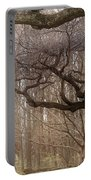 Dancing Trees Portable Battery Charger