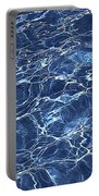 Dancing Water 5 Portable Battery Charger