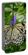 Dancing With Butterflies Portable Battery Charger