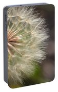 Dandelion Art - So It Begins - By Sharon Cummings Portable Battery Charger