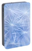 Dandelion Atmosphere Portable Battery Charger