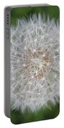 Dandelion Marco Abstract Portable Battery Charger