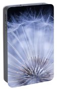 Dandelion Rising Portable Battery Charger