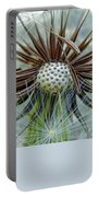 Dandelion Seed Puff Portable Battery Charger
