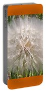 Dandelions 2 Portable Battery Charger