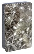 Dandillion Seed Head 2 Portable Battery Charger