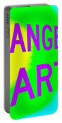 Danger Art Portable Battery Charger