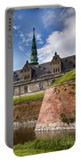 Danish Castle Kronborg Portable Battery Charger