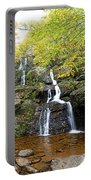 Dark Hollow Falls Portable Battery Charger