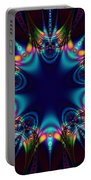 Dark Star Portable Battery Charger