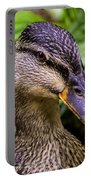 Darling Duck Portable Battery Charger