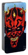 Darth Maul 4 Portable Battery Charger