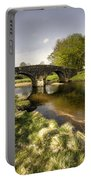 Dartmoor Bridge  Portable Battery Charger