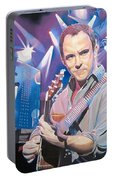 Dave Matthews And 2007 Lights Portable Battery Charger