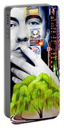 Dave Matthews Dreaming Tree Portable Battery Charger