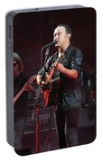 Dave Matthews Live Portable Battery Charger