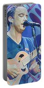 Dave Matthews Pop-op Series Portable Battery Charger