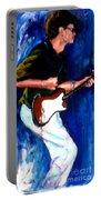 David On Guitar Portable Battery Charger