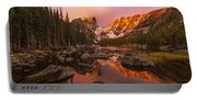 Dawn Of Dreams Portable Battery Charger