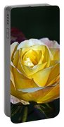 Day Breaker Rose Portable Battery Charger