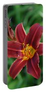 Day Lily 3648 Portable Battery Charger