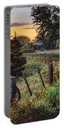 Daybreak Southwest Corner Fenceline Portable Battery Charger