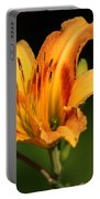 Daylillies0131 Portable Battery Charger