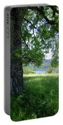 Days Of Summer Portable Battery Charger