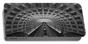 D.c. Subway Portable Battery Charger
