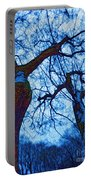Dc Trees Map Portable Battery Charger