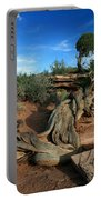 Dead Horse Point Tree 1 Portable Battery Charger