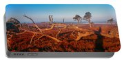 Dead Trees, Southern Uplands Portable Battery Charger